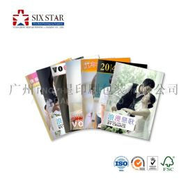 广州纸类印刷宣传彩页精装画册说明书精装书**定制设计加工印刷