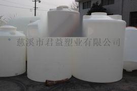 规格齐全,塑料水箱环保,5吨食品级水箱