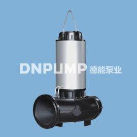 400WQR耐热型潜水排污泵生产厂家