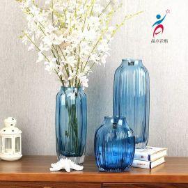 吉祥的鸡年襄阳装饰家居欧式玻璃花瓶水晶花瓶您购买了吗