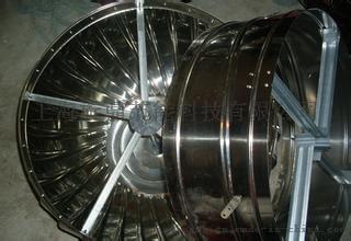【低廉的維護】600型無動力風帽屋頂換氣扇