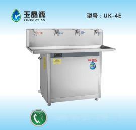 孟州玉晶源工厂100-500人使用电开水机温热饮水机厂家直销