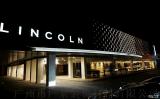 汽車4S店吊頂天花林肯4S店展廳外牆裝飾鋁單板