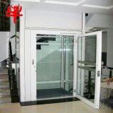 重庆私人定制小型电动家用别墅电梯二三层液压升降机升降平台简易货梯