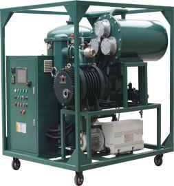 ZLYC真空滤油机生产厂家,滤油机如何选型?
