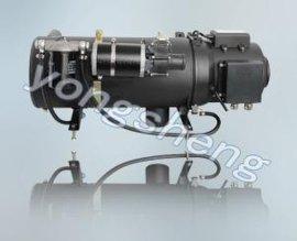 宏业燃油加热器 水暖加热器