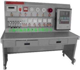 SZJ-LY02型 消防报 联动系统实训装置