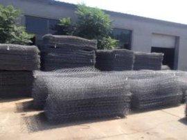 PVC包塑石笼网 格宾石笼 六角网石笼网生产厂家