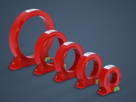 JYLO圆形O形漏电互感器探测器零序互感器