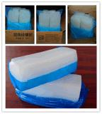 东爵热销 混炼硅胶原材料 NE-5140硅橡胶