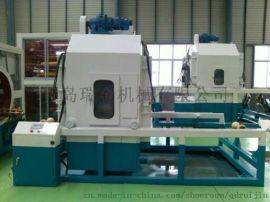 PE保温管生产线-青岛瑞金**PE保温管生产线设备