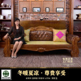 双东玉玉石床垫DY5065高档沙发床冬暖夏凉保健加热床