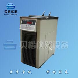 银川低温冷却液循环泵价格 旋转蒸发器厂家郑州贝楷仪器