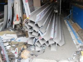 西安包邊冷板制作銷售廠家批發【價格電議】