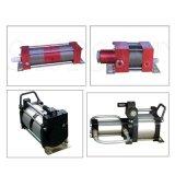 赛思特MPV02空气增压机增压泵车间气源压力增压泵