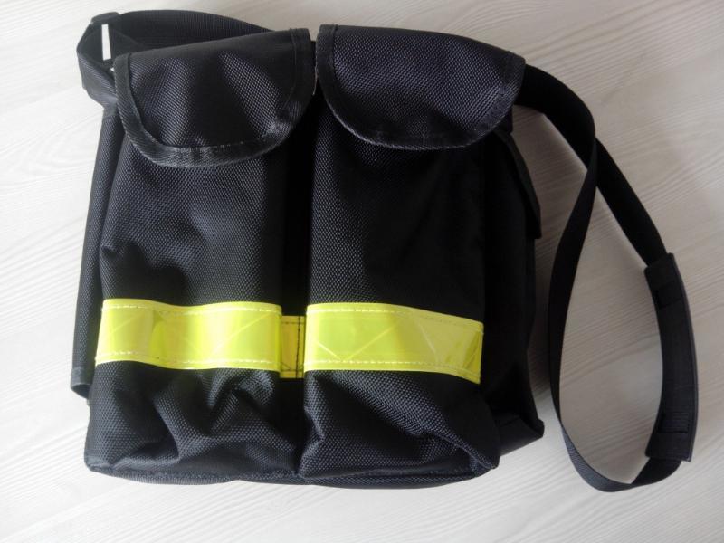 工具包专业生产可单肩斜跨2用气体检测仪用品包可定制logo