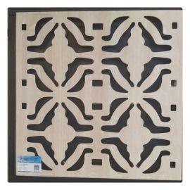 铝单板厂家定制艺术雕刻铝单板 幕墙镂空雕花铝板