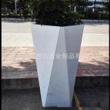 不鏽鋼花器 不鏽鋼花盆 花瓶廠家定做批發