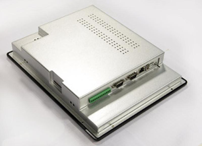 医院门诊住院单据录入系统智能工业平板电脑