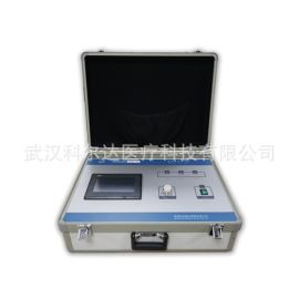 80款醫用便攜式三氧治療儀 疼痛科臭氧治療液晶