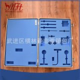 医疗器械仪器箱    常州武进曼非雅箱包厂提供 仪器箱