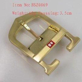 铜腰带扣(BSZ0069)