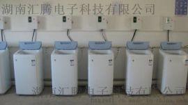 投币洗衣机的市场如何?w
