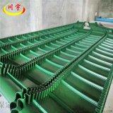 厂家定做PVC绿色轻型输送带