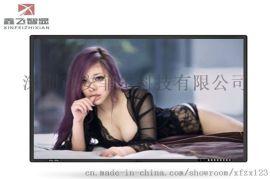 鑫飞32寸触控一体机广告机液晶显示器多媒体播放器