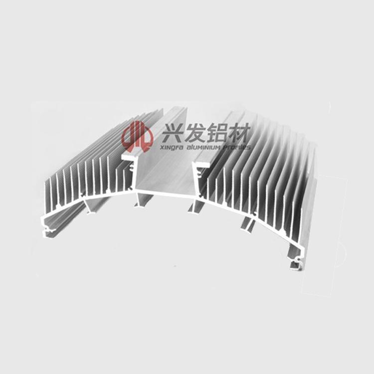 挤压铝型材散热器|电子散热器型材