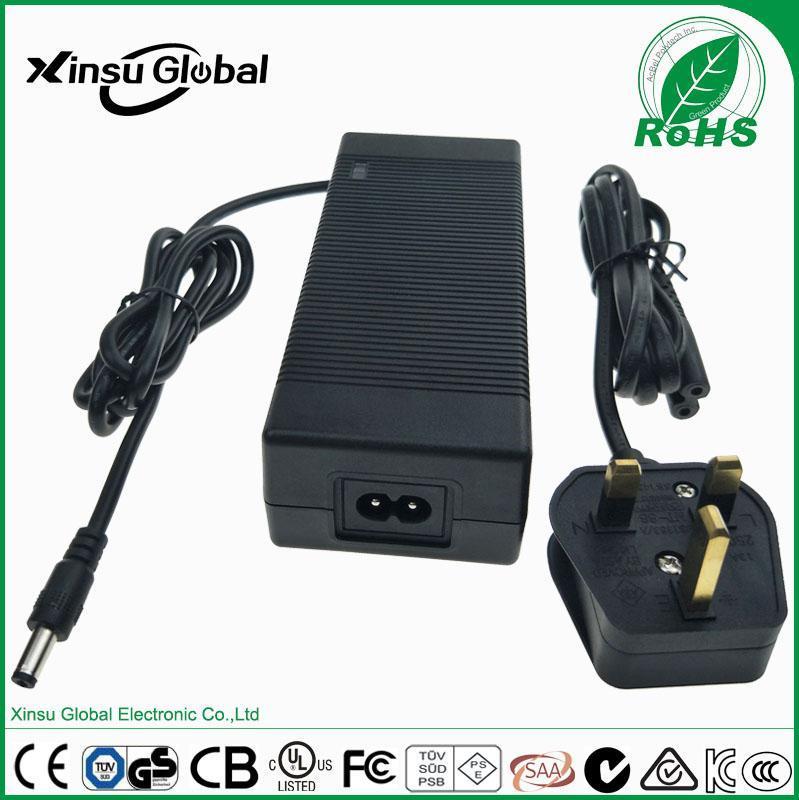 24V5A电源 XSG2405000 日规PSE认证 xinsuglobal 24V5A电源适配器