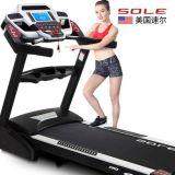 美國sole速爾F60PRO跑步機家用電動小型減肥可折疊靜音健身器材