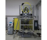 電梯鋼絲繩彎曲疲勞試驗機