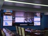 P1.2小間距LED顯示屏與P1.4效果優勢