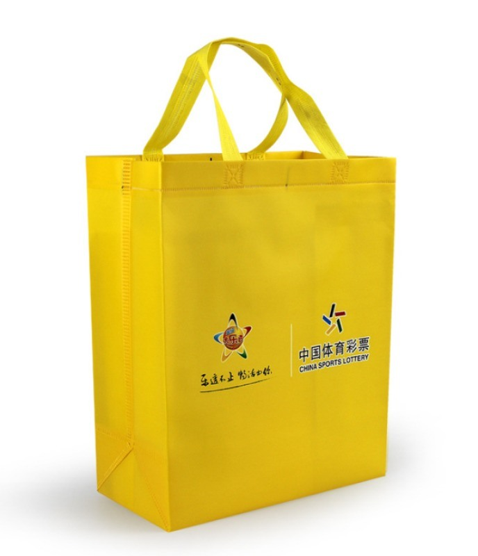 無紡布袋子定做手提袋購物袋定製可印logo訂做廣告