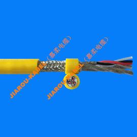 聚氨酯防海水电缆厂家