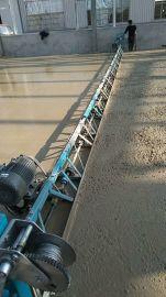 混泥土小型路面摊铺机修路专用混凝土整平机