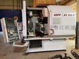 出售数控蜗杆磨齿机  型号:KX300P