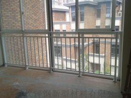 锌钢永州  小区阳台安装优质锌钢护栏