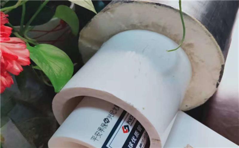 江蘇南京 PE-RT II型預熱性直埋保溫管 供應