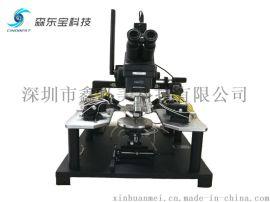 深圳射频探针测试台,射频测试探针台厂家