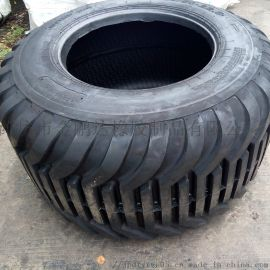 600/50-22.5全新农用打捆机轮胎 林业轮胎