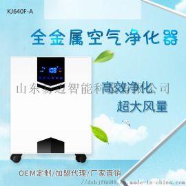 家用空气净化器KJ580G