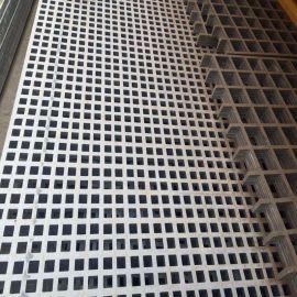 玻璃钢地沟盖板 玻璃钢格栅4s店洗车房格栅