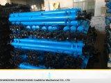 DW28-250/100单体液压支柱2.8米