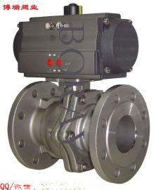 博瑞boray B222-O气动球阀 电动球阀