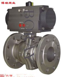 博瑞boray B222-O氣動球閥 電動球閥