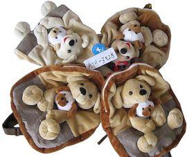 儿童玩具背包