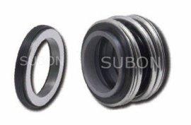 橡胶波纹管机械密封(SUM1)