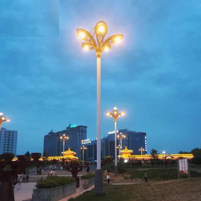 四川玉蘭燈,中晨玉蘭燈,LED玉蘭燈